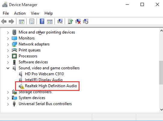 THREAD STUCK IN DEVICE DRIVER FIXED-need-update-drivers